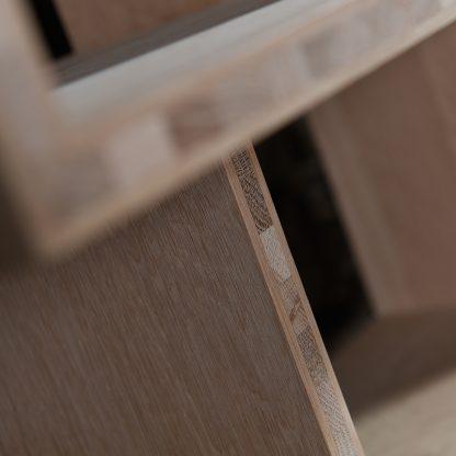 bois massif meuble naturel écologique